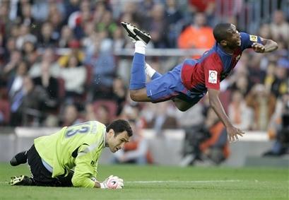 صور مباراة برشلونة أمام ليفانتي Cabt10