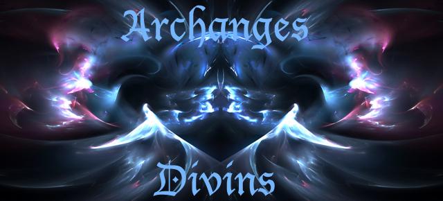 Archanges Divins