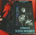 Edward Scissorhands (Eté 2005) Edward10