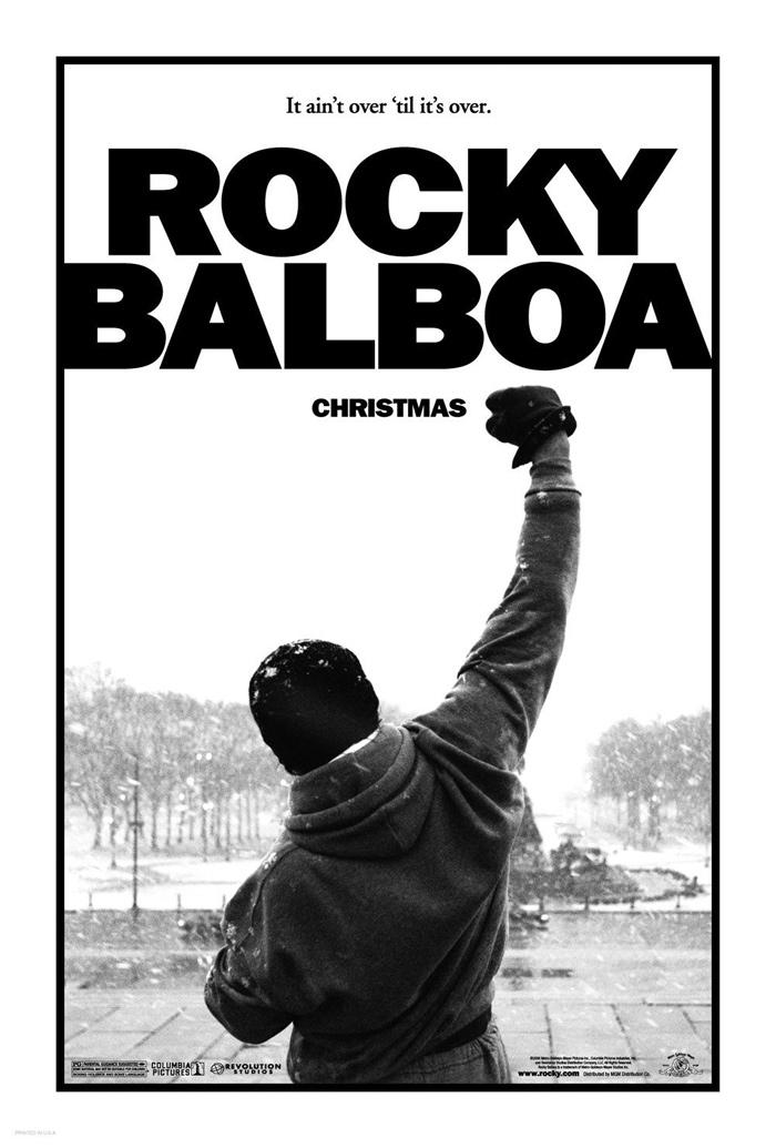 سلسله افلام Rocky ...الاجزاء 6 ...روابط صاروخ 114