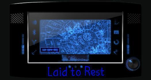 Laid to Rest Logo211