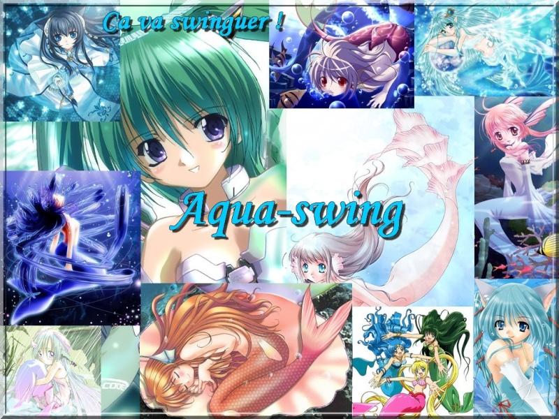Aqua-swing