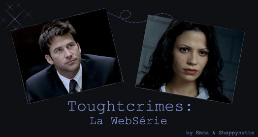 Thoughtcrimes : La WebSérie