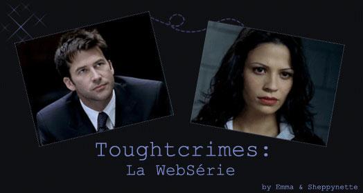 Thoughtcrimes : La WebSérie