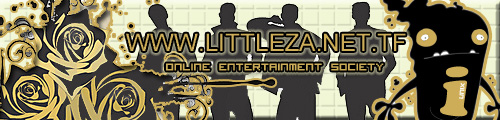 LittleZa Society �ѧ����Ź����� �ͧ���չ���