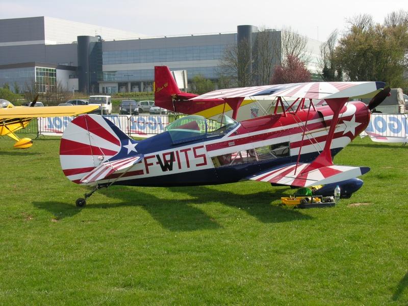 Avion voltige Dscn0810