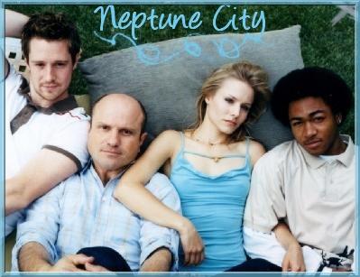Neptune, une ville pas comme les autres