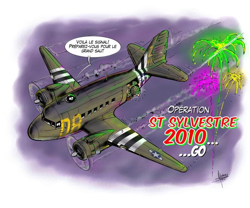 Bonne année 2010 Dakota11