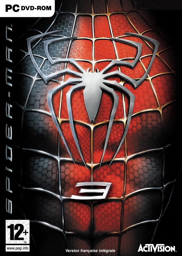 spider man 3 demo clubic
