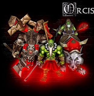 WarCraft 3 Orcos10