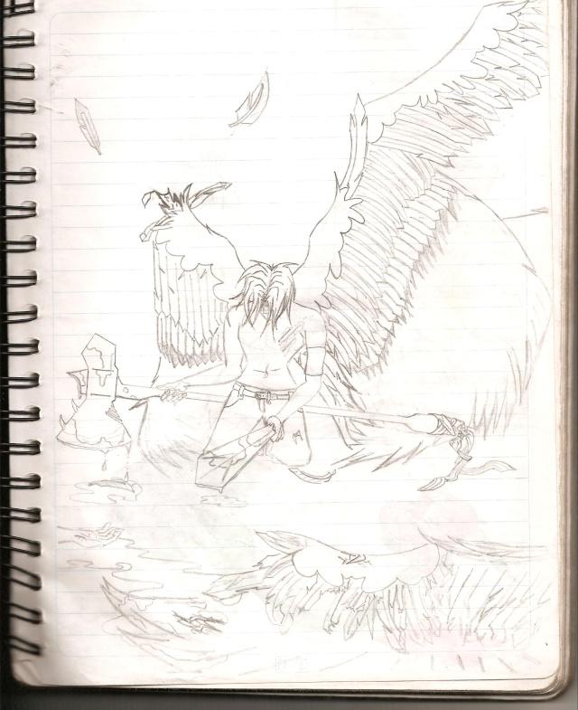 Dibujos De J3FF. Table_15