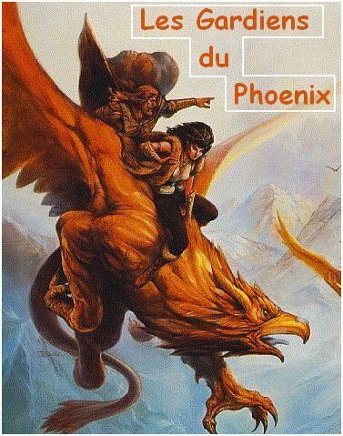 -LGDP- Les Gardiens du Phoenix