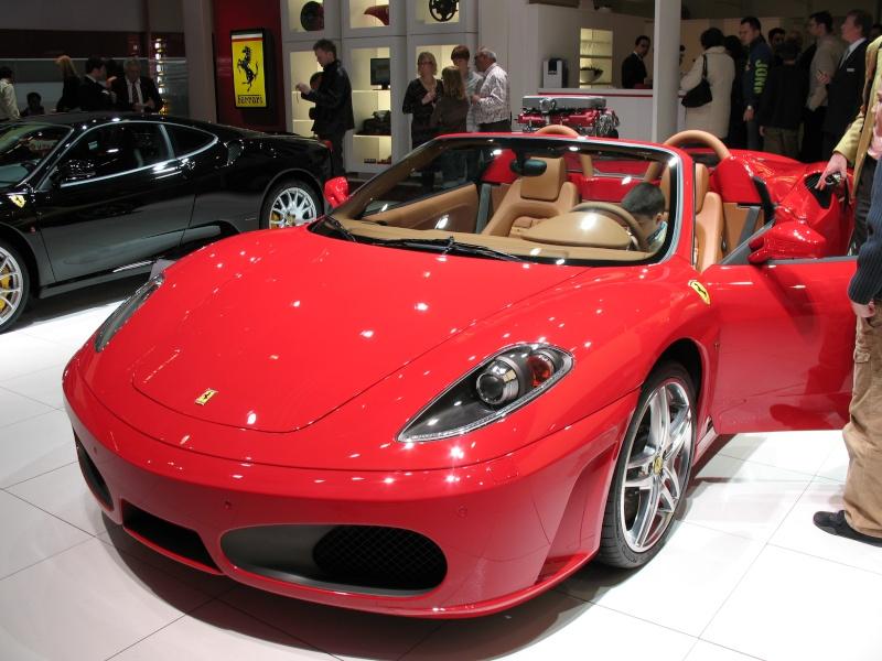 salon de l auto geneve 2007 Img_0525