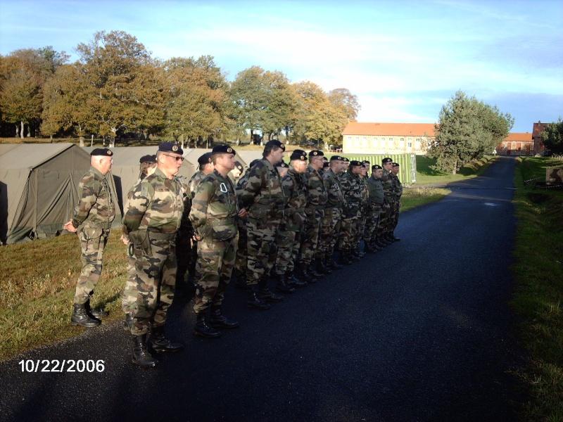 812ème HMC à La Courtine (ANTARES octobre 2006) et le RMED Img00022