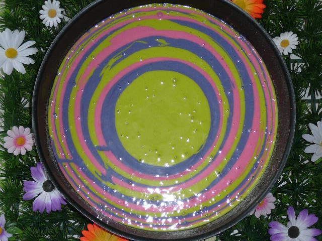 gâteaux multicolores du Carnaval P1010214
