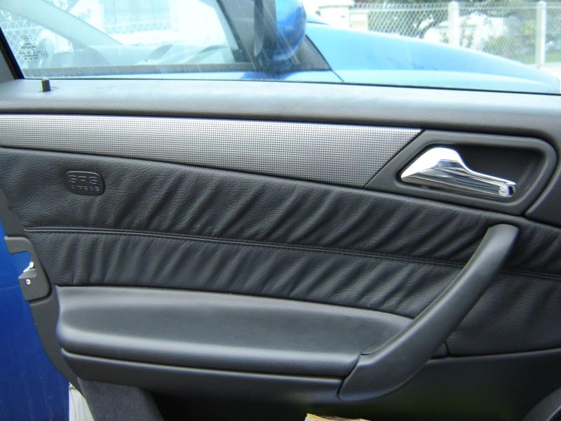 Demonter Bas De Porte Interieur Porte Mercedes Classe A