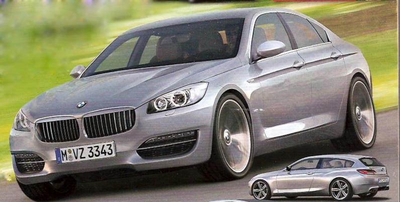 2011 - [BMW] Série 3 [F30/1] Bmw310