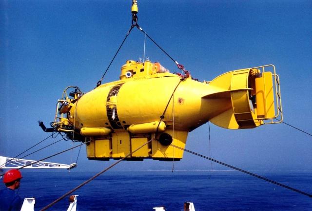 [Plongeurs démineurs] GISMER (Groupe d'Intervention Sous la Mer) 1010