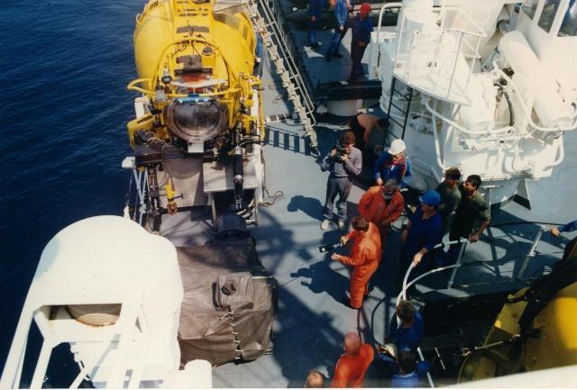 [Plongeurs démineurs] GISMER (Groupe d'Intervention Sous la Mer) 110
