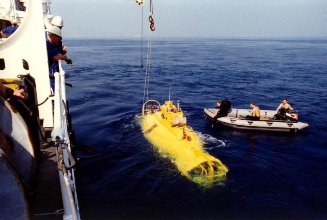 [Plongeurs démineurs] GISMER (Groupe d'Intervention Sous la Mer) 1110