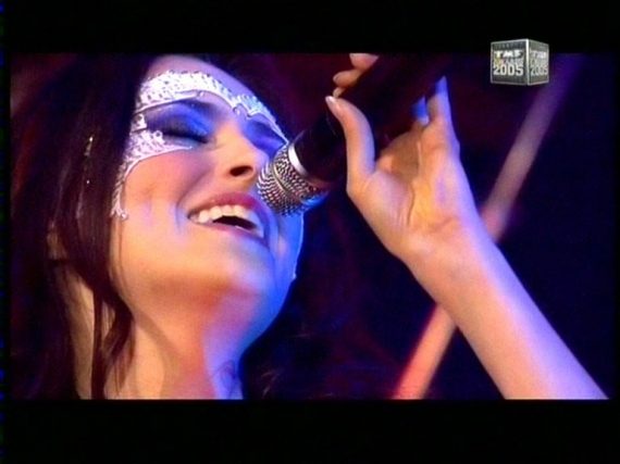 Within Temptation / Métal symphonique - Page 2 18137610
