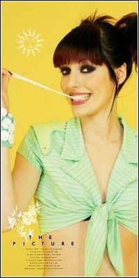 Samantha Delerme