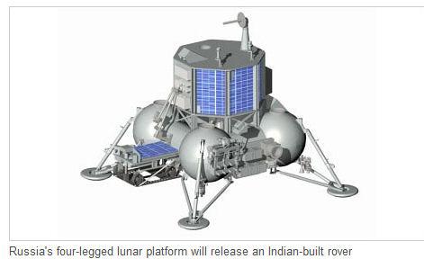 Luna-Glob (Luna-25) - 01.10.2021 Atterr10