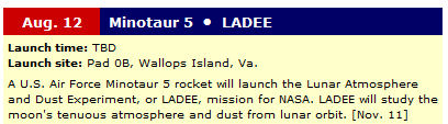 Mission lunaire LADEE (Lancement le 07 sept 13) Ladee_10