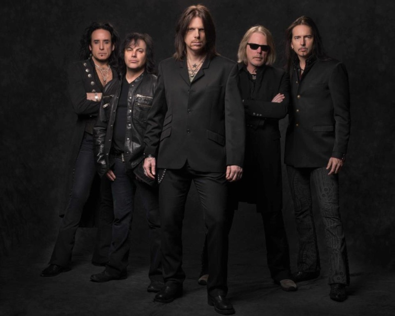 BLACK STAR RIDERS Bsr110