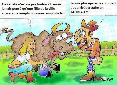 Topic Humour - Page 8 Traire10