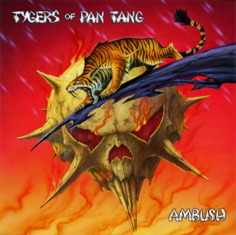 TYGERS OF PAN TANG Tygers11