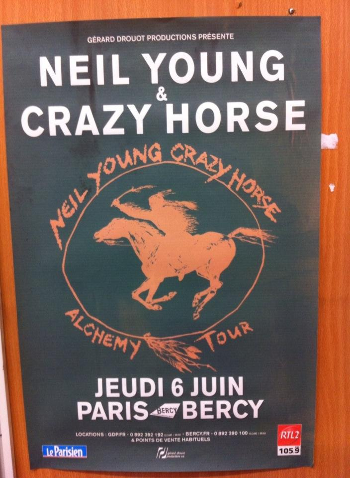 NEIL YOUNG Young210