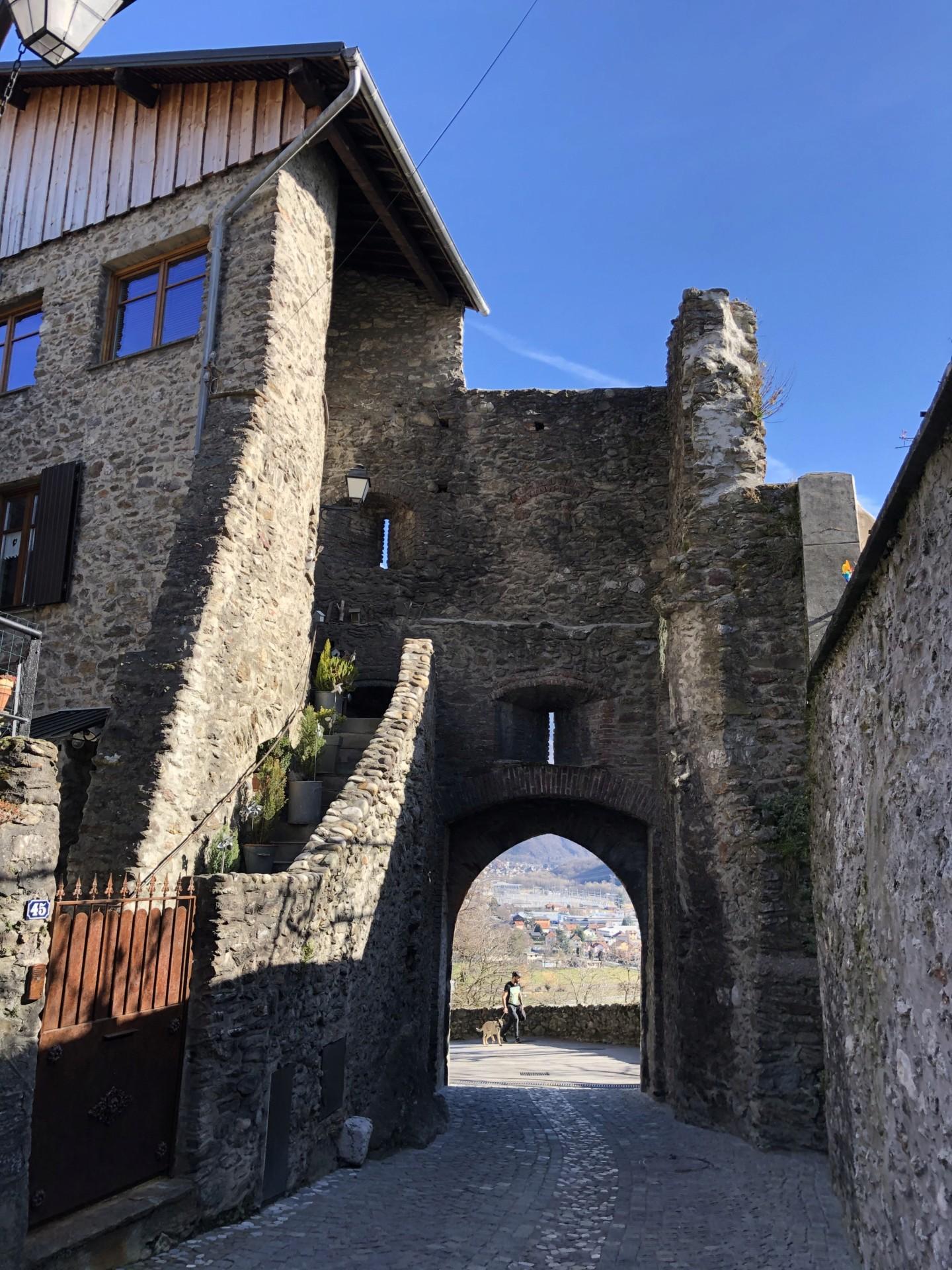 Petites balades en Rhône-Alpes - Page 2 Confla12