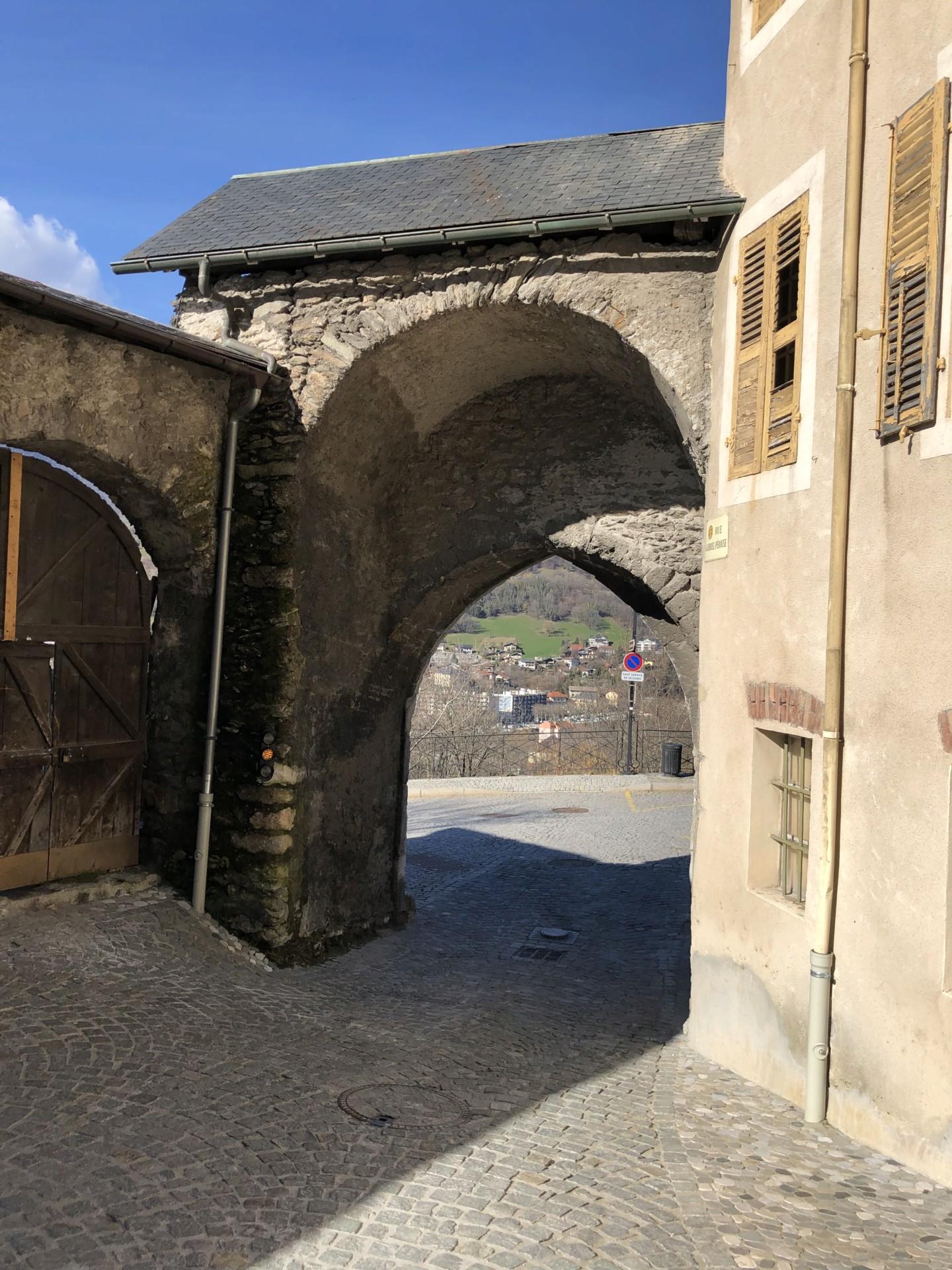 Petites balades en Rhône-Alpes - Page 2 Confla14
