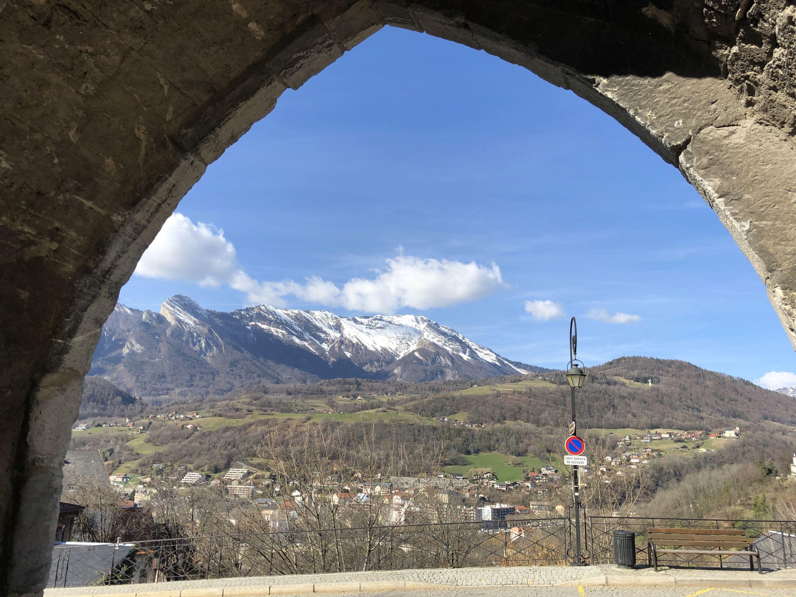 Petites balades en Rhône-Alpes - Page 2 Confla16