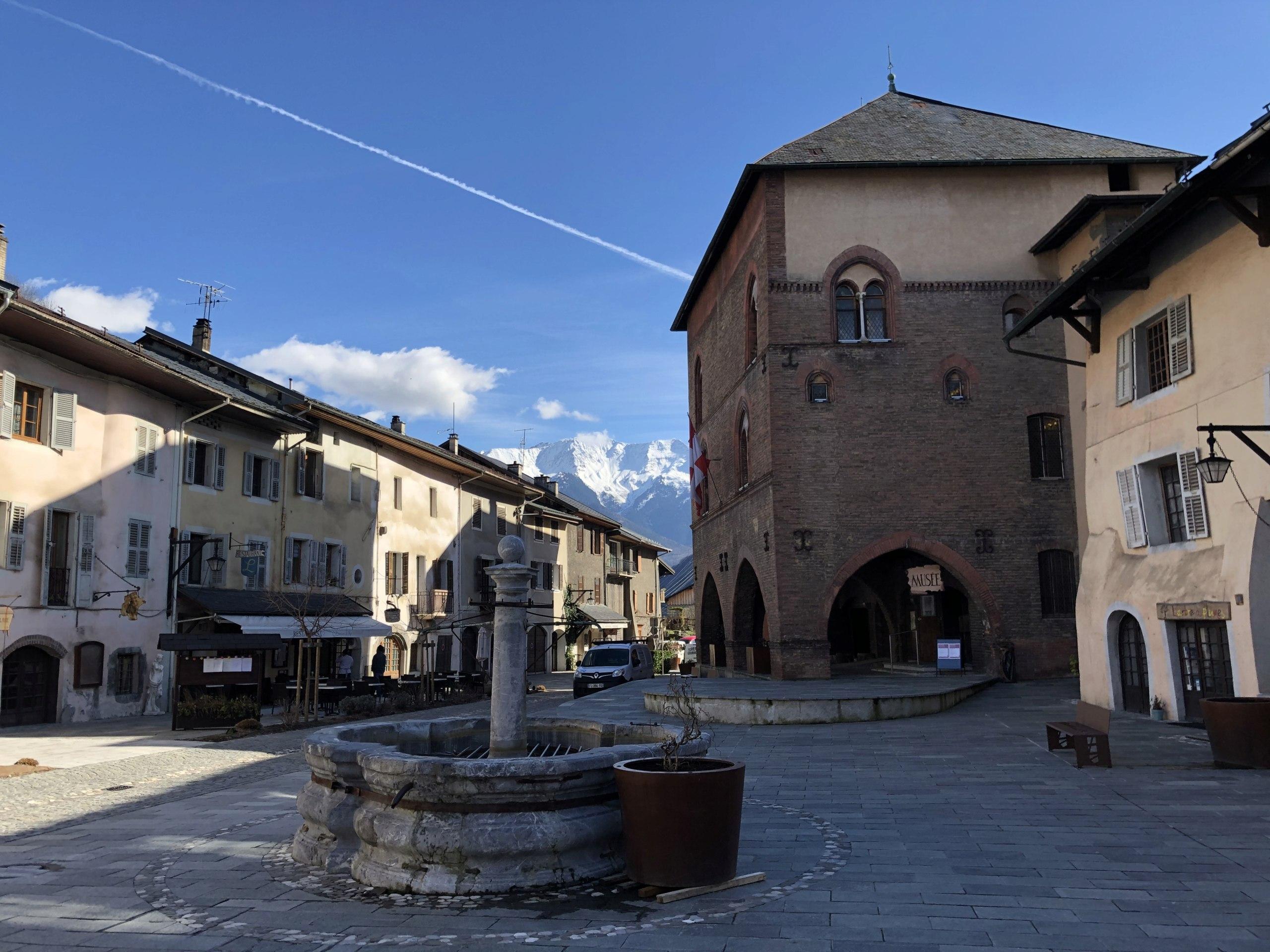 Petites balades en Rhône-Alpes - Page 2 Confla20