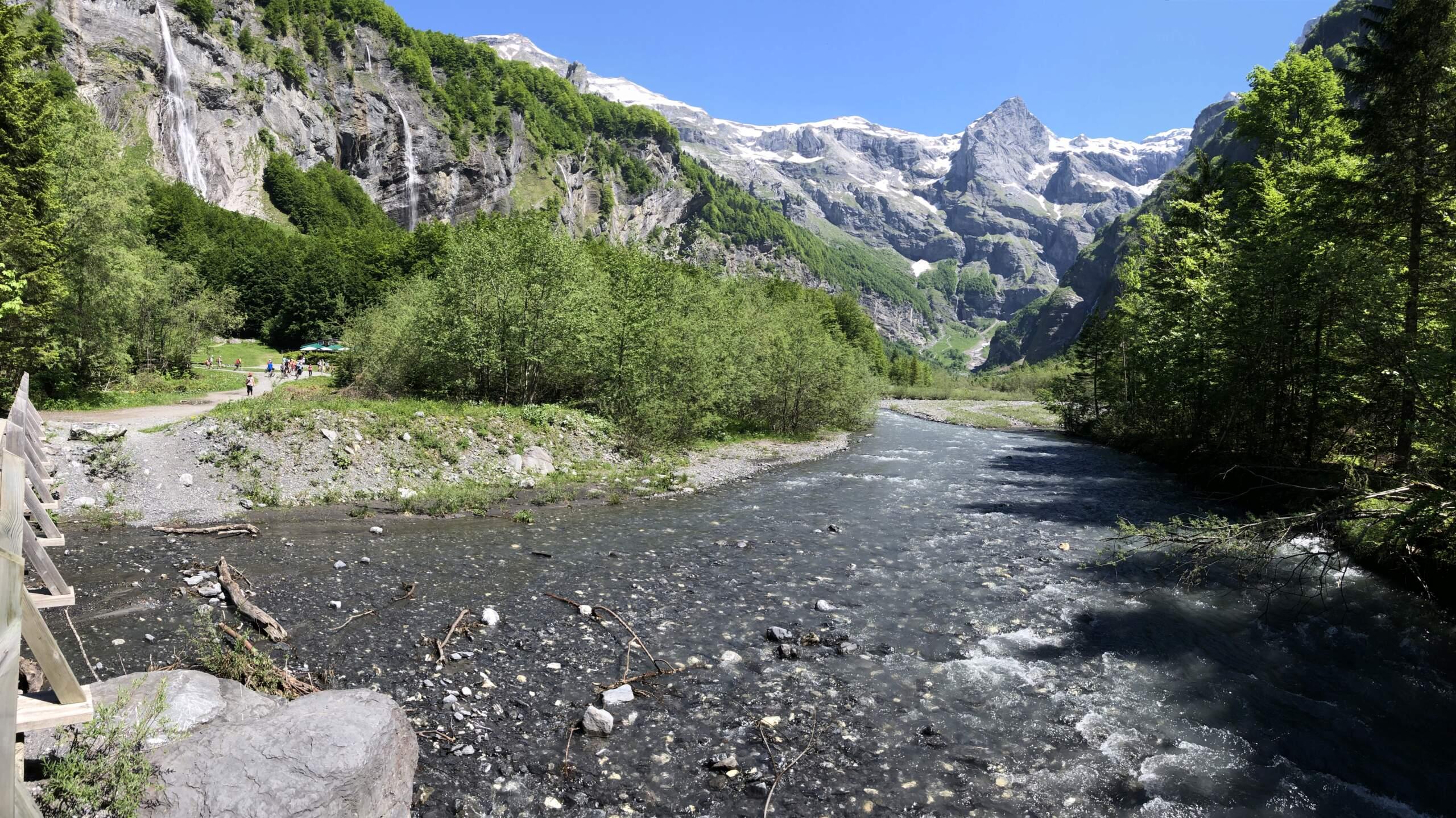 Petites balades en Rhône-Alpes - Page 3 Sixt_f15