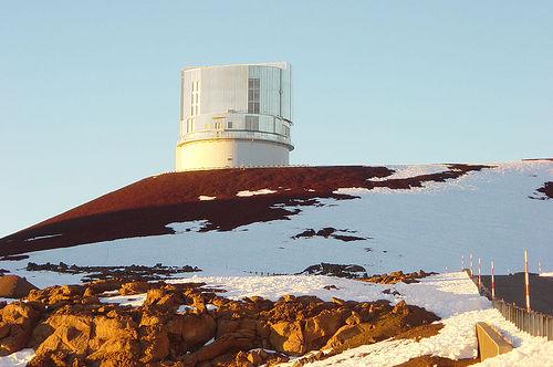 Observatoires astronomiques vus avec Google Earth - Page 10 Telesc11