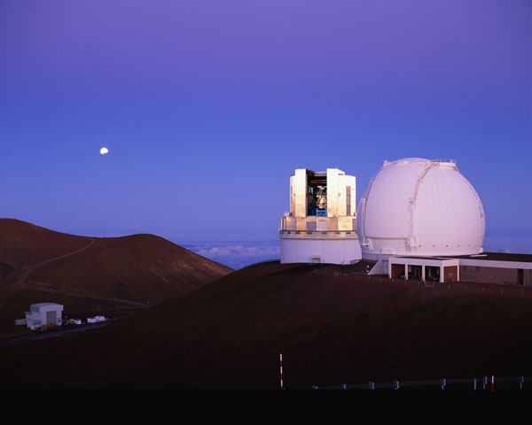 Observatoires astronomiques vus avec Google Earth - Page 10 Telesc12