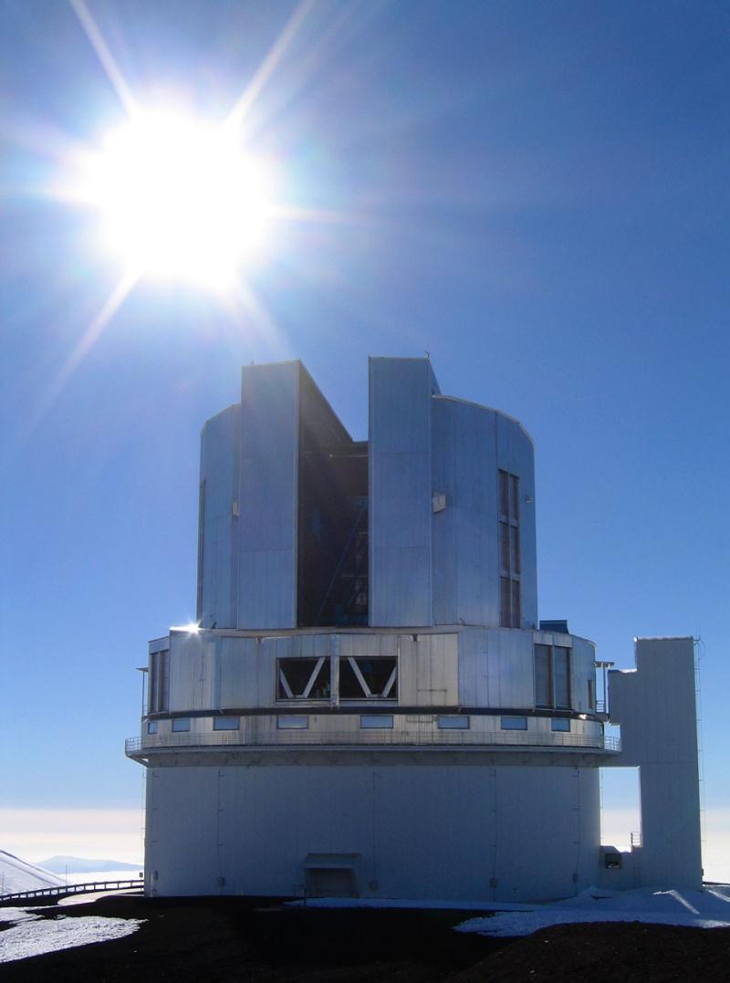 Observatoires astronomiques vus avec Google Earth - Page 10 Telesc14