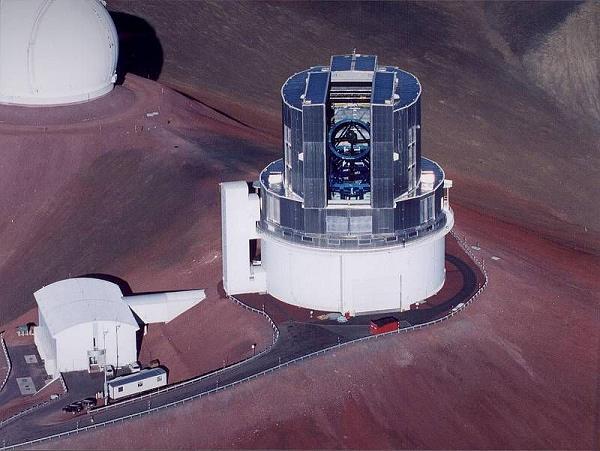 Observatoires astronomiques vus avec Google Earth - Page 10 Telesc15