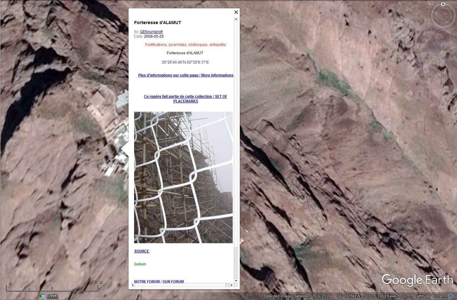 ALAMUT - IRAN Tsge1025