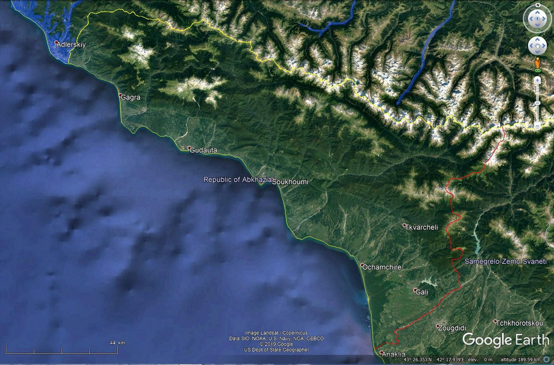 République d'Abkhazia Tsge1031