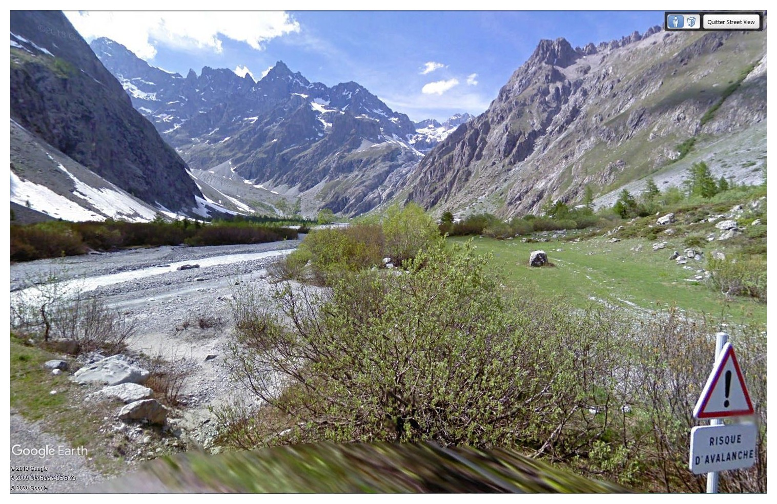 STREET VIEW : les cartes postales de Google Earth - Page 71 Tsge1063