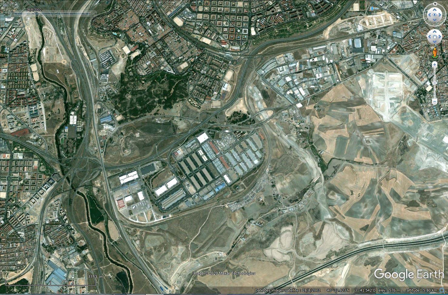 [résolu] Images d'archives dans Google Earth Tsge1103