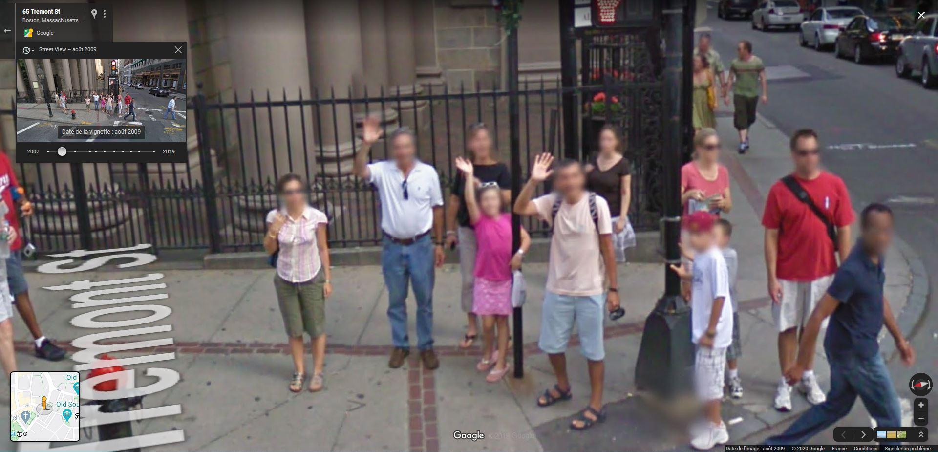 STREET VIEW : un coucou à la Google car  - Page 52 Tsge1148