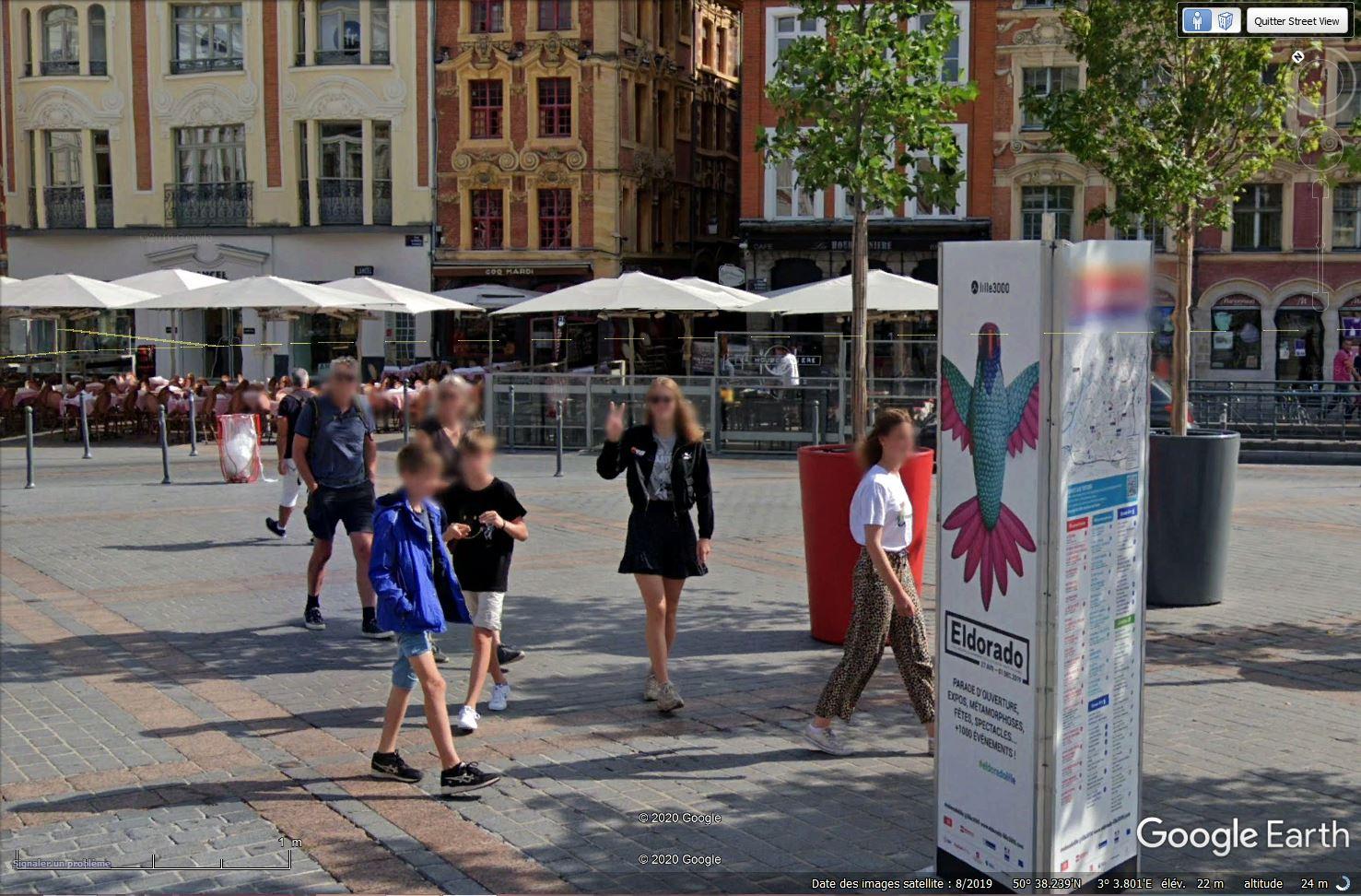 STREET VIEW : un coucou à la Google car  - Page 52 Tsge1238