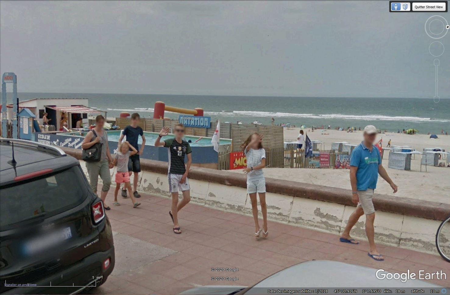 STREET VIEW : un coucou à la Google car  - Page 52 Tsge1252