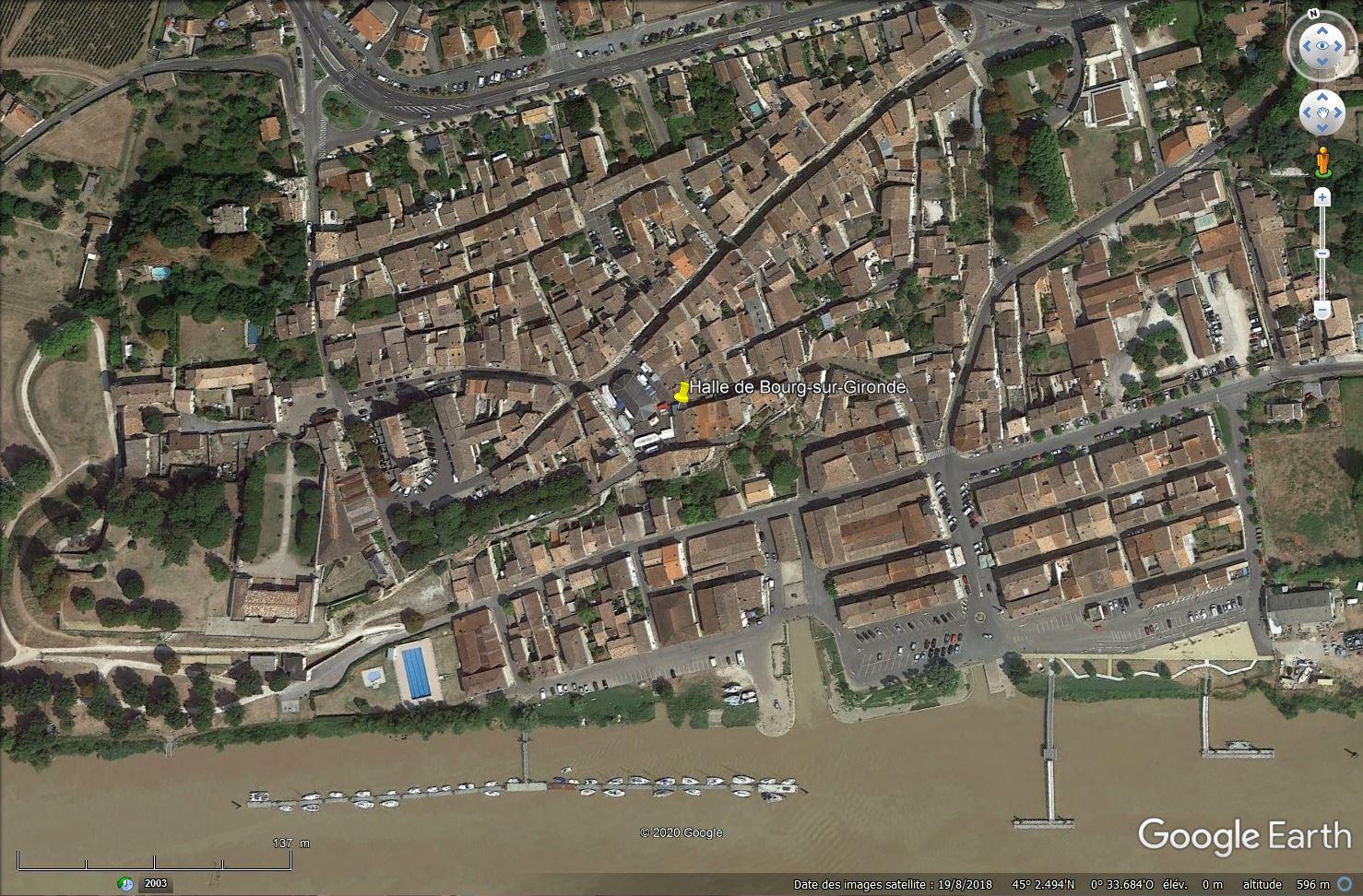 STREET VIEW : halles et marchés couverts - Page 4 Tsge1260