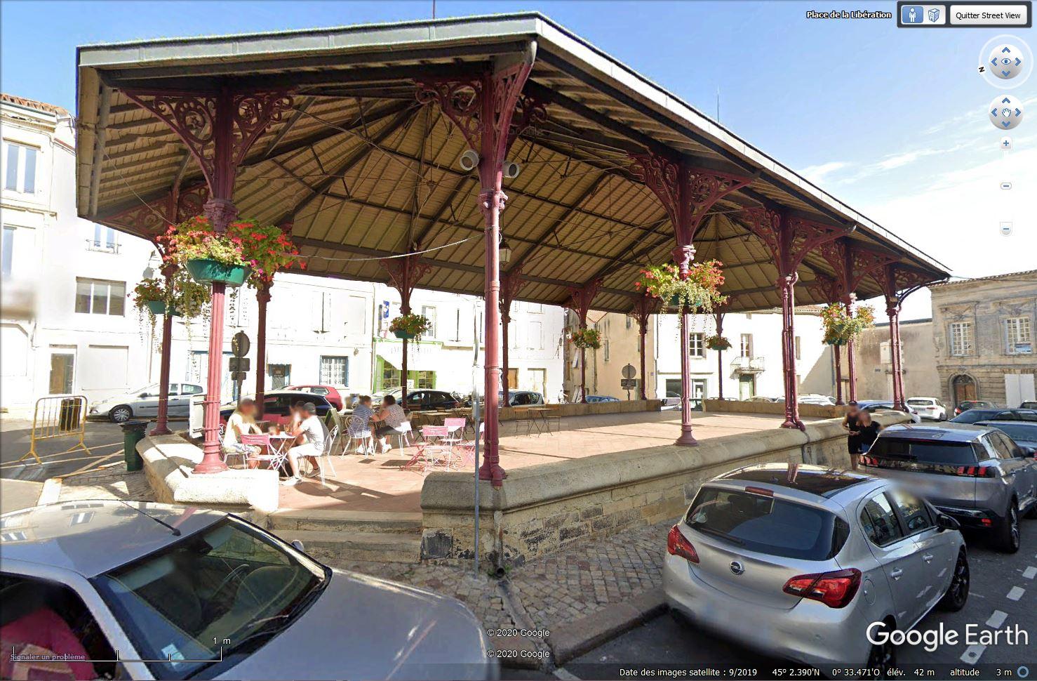 STREET VIEW : halles et marchés couverts - Page 4 Tsge1261